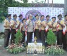 Kontingen Pramuka Ngabar Raih Juara Umum di Unida Gontor
