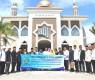 Pondok Ngabar Kedatangan Tamu KKM MI Kota Tangerang