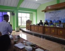English Seminar Bersama Mr. Muhammad Jaz Cooper
