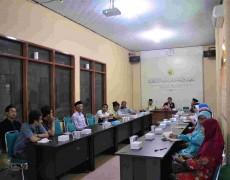 Pondok Ngabar Tingkatkan Kualitas Manajemen Pesantren dengan SIAP