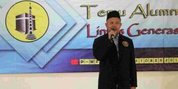 Kiai Ihsan: Alumni untuk Pondok, Bukan Pondok untuk Alumni