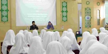 Rihlah Tarbawiyah OSWAS Putri Dan LIS