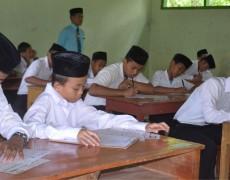 TMI Adakan Supervisi Guru