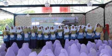 PBRS Warnai Kegiatan Ramadhan di Ngabar