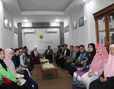 Delegasi UNISSA Brunei Darussalam Kunjungi Pondok Ngabar